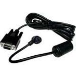 Garmin - datový kabel, kulatý konektor, 4PIN