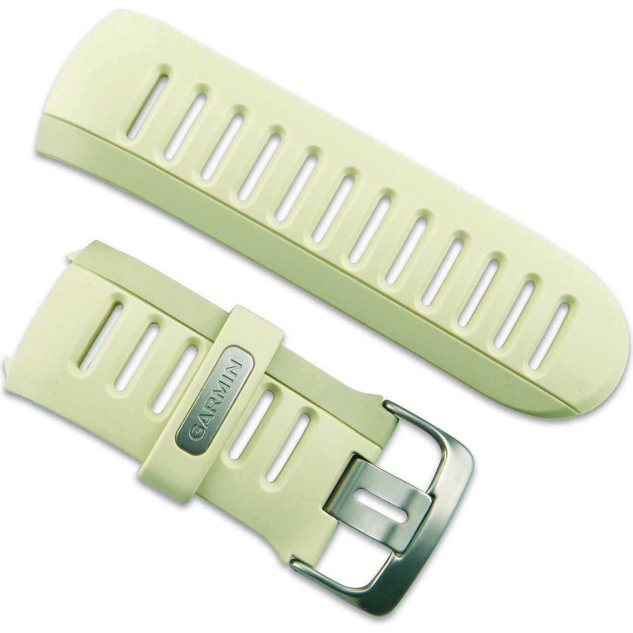 Řemínek náhradní pro Forerunner 405 (zelený)