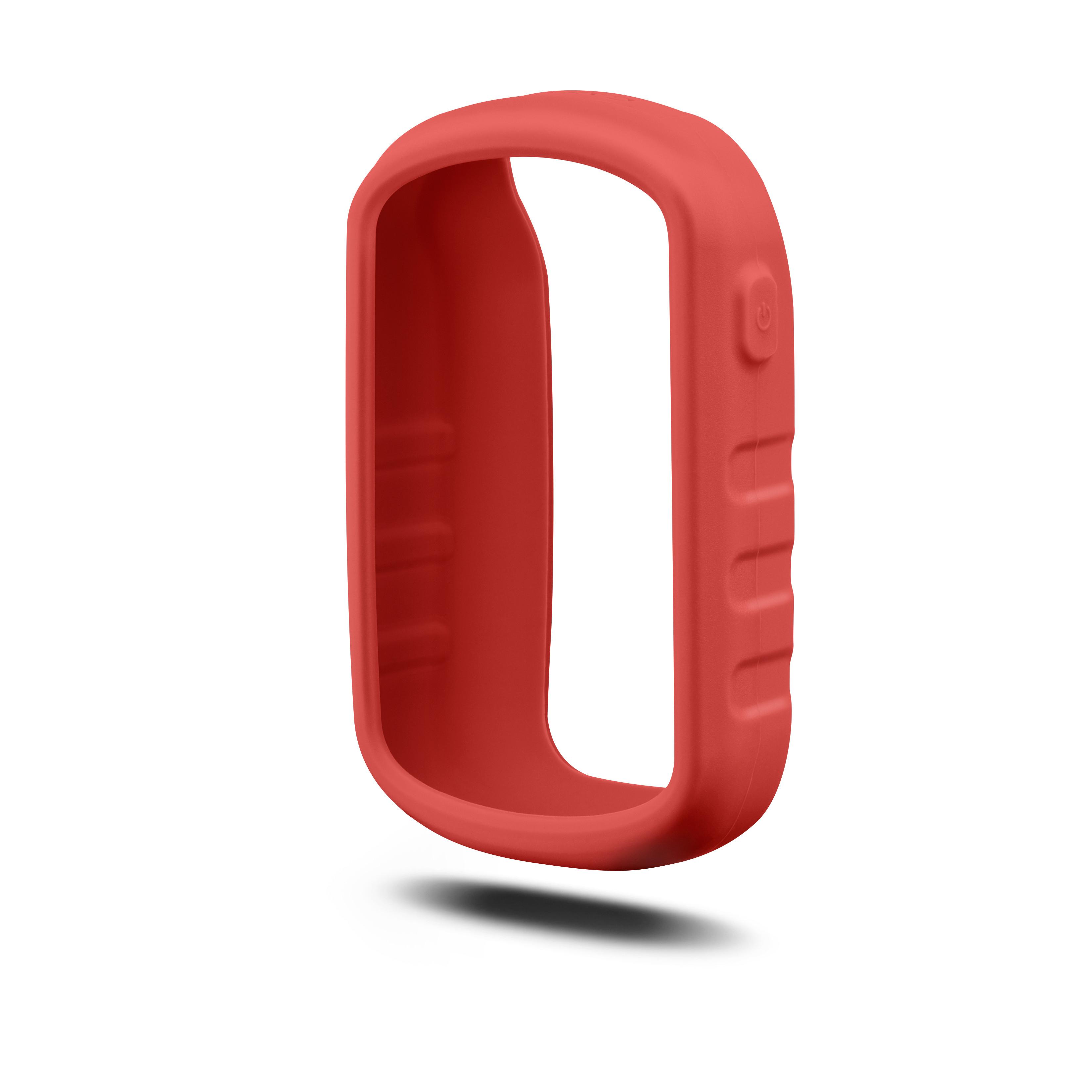 silikonové pouzdro pro eTrex Touch 25/35, červené