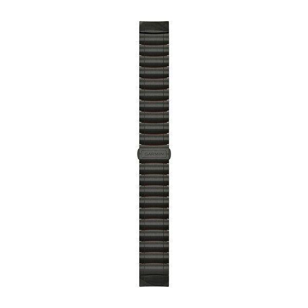 Řemínek pro MARQ - QuickFit 22, hybridní titanový