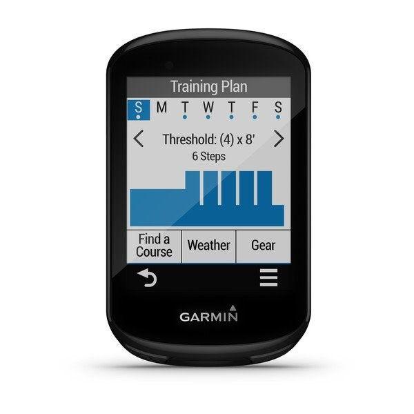 Garmin Edge 830 MTB Bundle