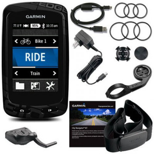 Garmin 810 PRO Bundle Europe