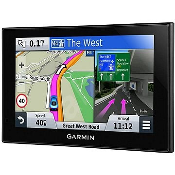 Garmin nuvi 2589 Lifetime Europe45