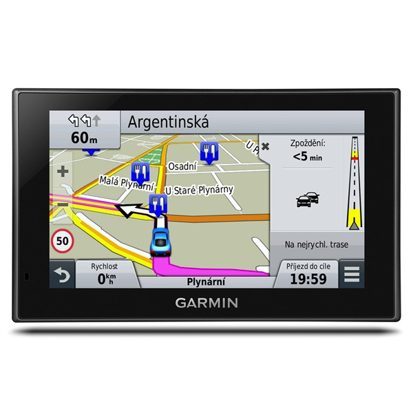 Garmin nuvi 2689T Lifetime Europe45