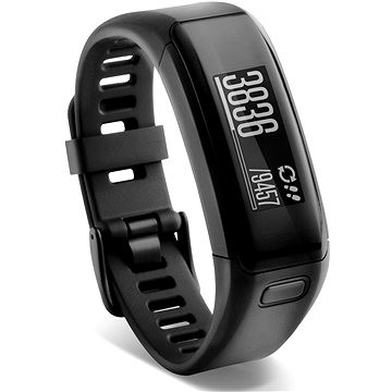 Garmin vívosmart Optic Black (velikost XL)