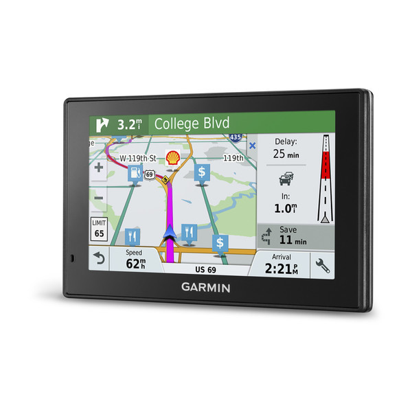 Garmin DriveSmart 51T-D Lifetime Europe20
