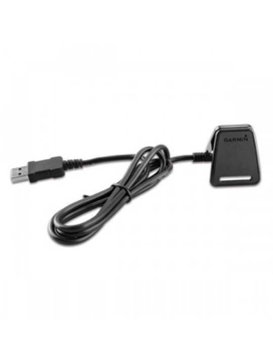Kabel napájecí a datový USB s klipem pro Forerunner 110, 210