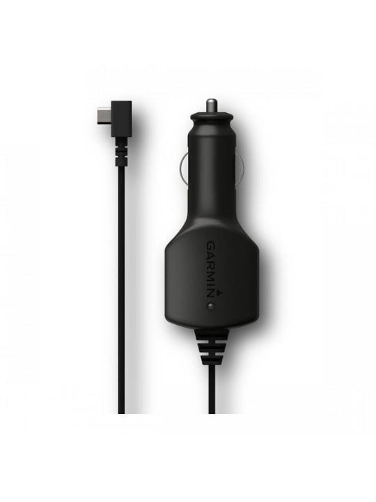 Kabel napájecí automobilový (CL) 4m pro Dash Cam 45/55/65W