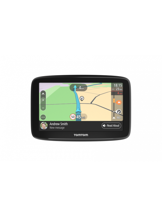 "TomTom GO Basic 5"" EU45 LIFETIME"