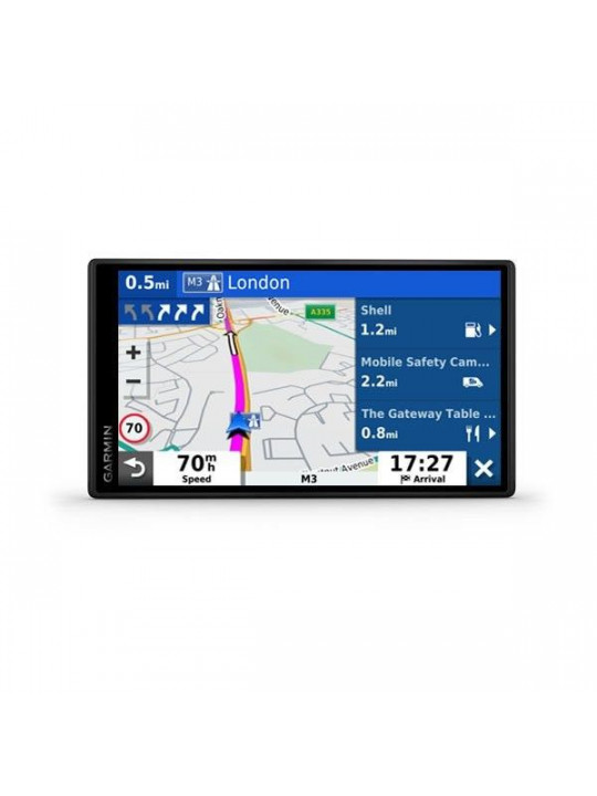 Garmin DriveSmart 55S WIFI Europe45