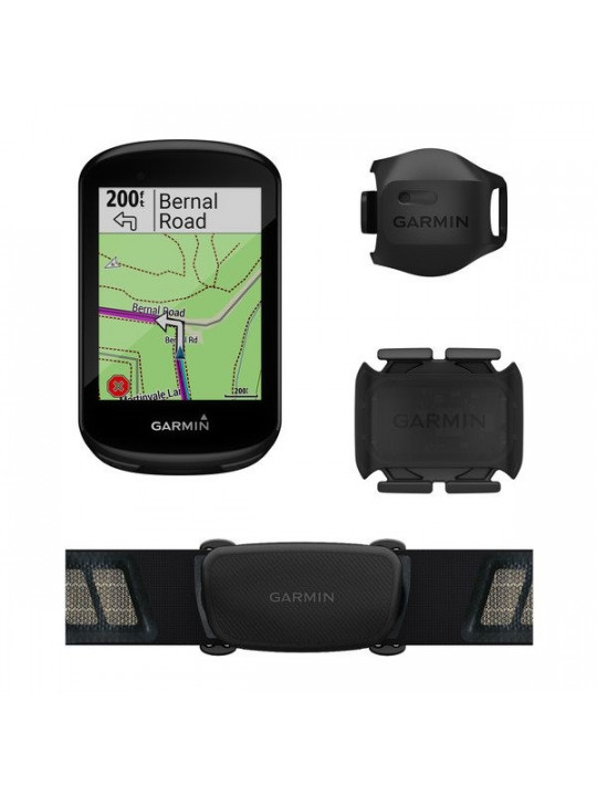 Garmin Edge 830 Sensor Bundle
