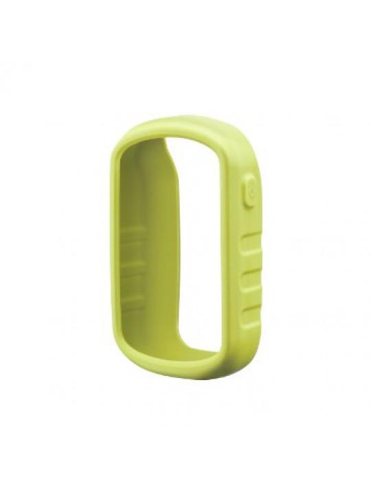 Garmin, silikonové pouzdro pro eTrex Touch 25/35, zelené