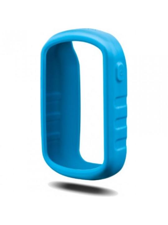 Garmin, silikonové pouzdro pro eTrex Touch 25/35, modré