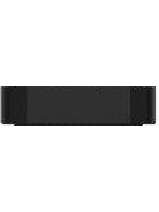 Garmin keeper - černá silikonová poutka k řemínku pro fenix5X, 2ks