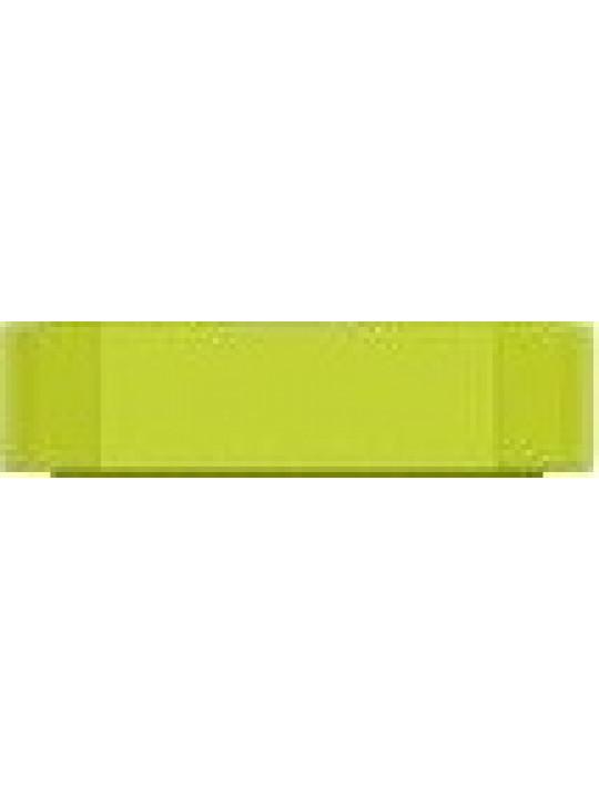Garmin keeper - žlutá silikonová poutka k řemínku pro fenix5, 2ks