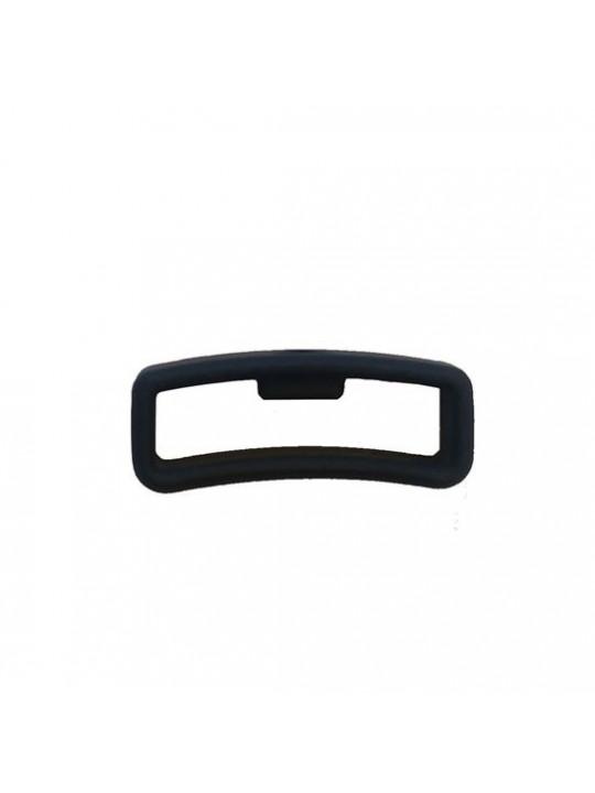 Garmin keeper - černé poutko k řemínku pro Forerunner 735XT