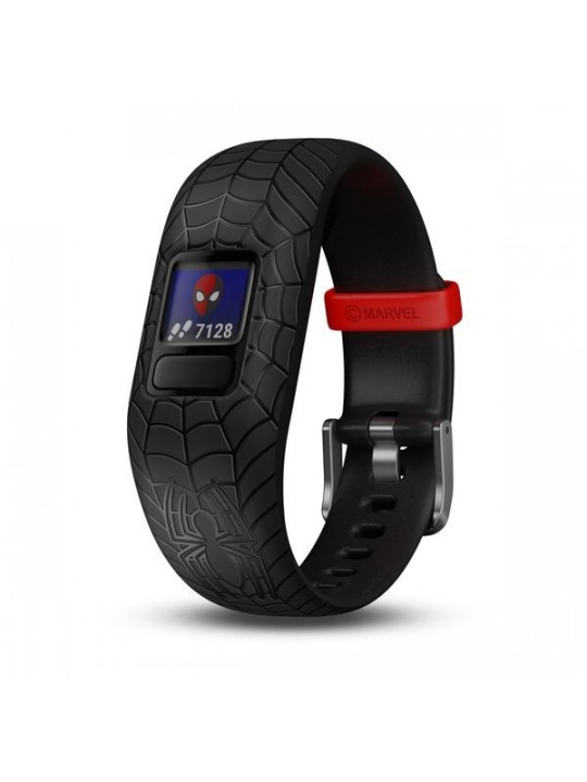 Garmin vívofit junior2 Disney Spider-Man, Black