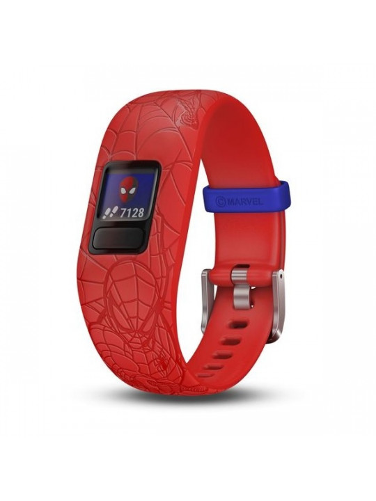 Garmin vívofit junior2 Disney Spider-Man, Red