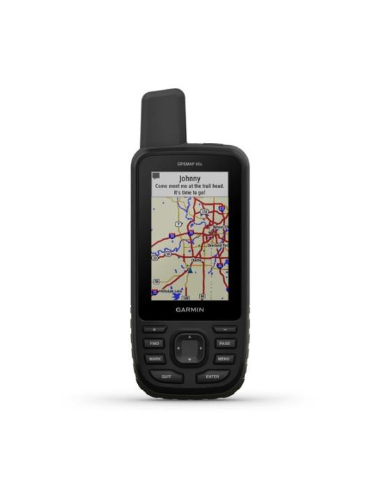 Garmin GPSMAP 66st PRO