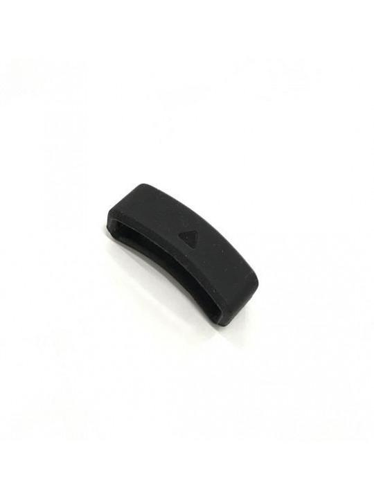 Garmin keeper - černé poutko k řemínku pro Forerunner 910XT