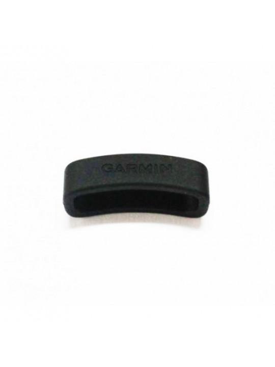 Garmin keeper - černé poutko k řemínku pro Forerunner 645