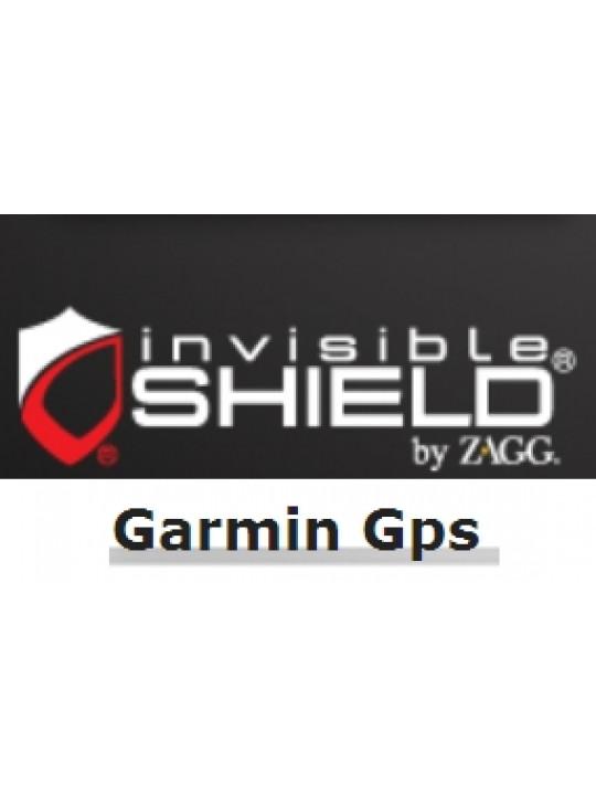 Ochranná fólie INVISIBLE SHIELD pro Garmin Edge 800 serie