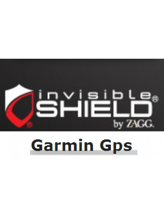 Ochranná fólie INVISIBLE SHIELD Garmin vivoactive3