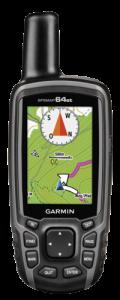 GPSMAP 64st PRO