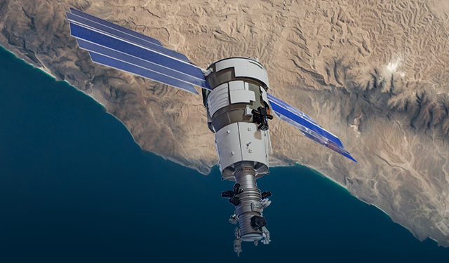 GPS-satelit