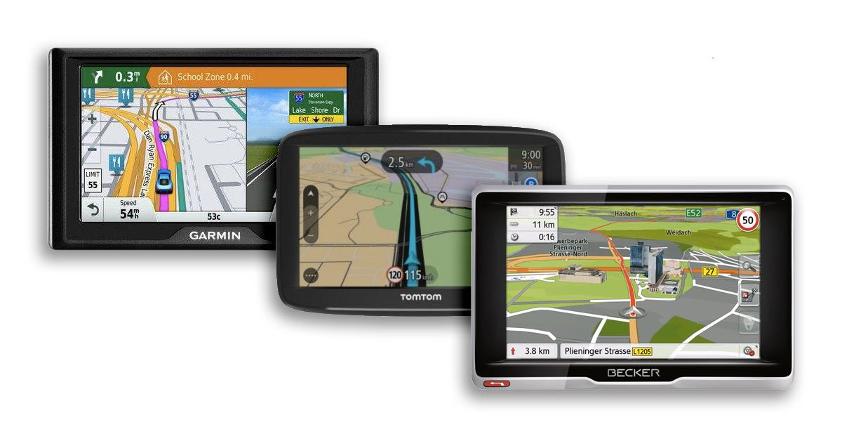 Jak vybrat nejlepší navigaci 188bdbf9d1